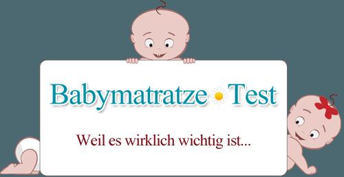 Babymatratze Test